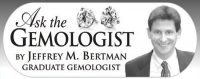 Ask the Gemologist