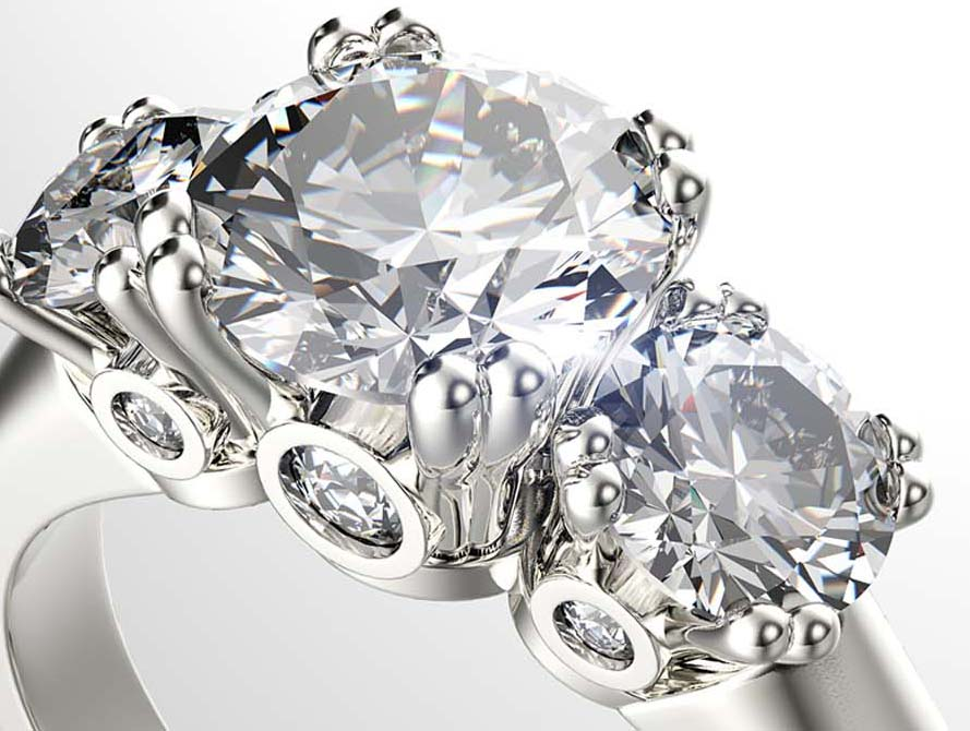 Jewelry for Sale Online, Home